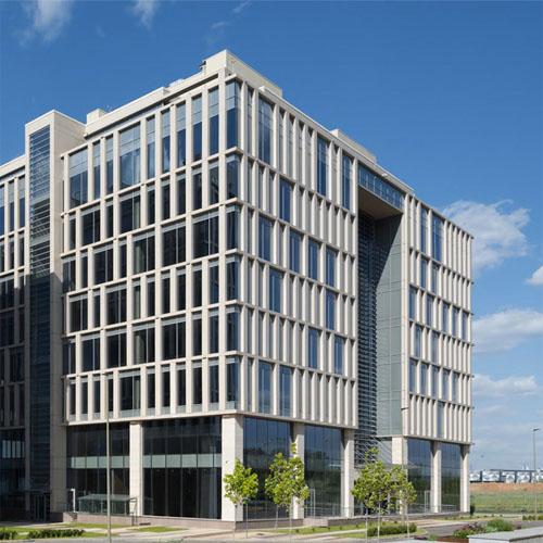 David Roden Architects